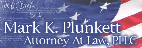 Mark K. Plunkett - Attorney At Law, PLLC